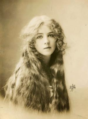როგორი იყო სილამაზე 100 წლის წინ