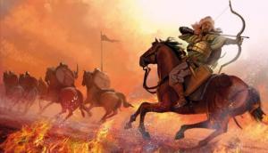 მე-11 საუკუნის მსოფლიოში მომხდარი ომების სრული სია
