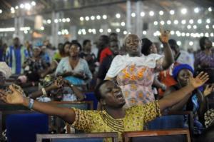რატომ არის ნიგერიაში ეკლესიისთვის საკუთარი შემოსავლის 10 %-ის გადახდა სავალდებულო