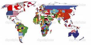 ქვეყნები,რომლებშიც დღესაც სახელმწიფო მმართველობის ფორმა მონარქიაა