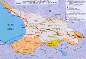 როდის მოხდა საქართველოს დემოკრატიული რესპუბლიკის დაპყრობა საბჭოთა რუსეთის მიერ? ცნობები ისტორიიდან