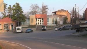 სიღნაღში მეუღლის მიერ ნაცემი 27 წლის ქალი კატასტროფის ცენტრმა თბილისში გადაიყვანა