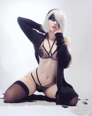 """""""cosplay """" იერი - გოგონების ლამაზი სურათები (ნაწილი 2)"""