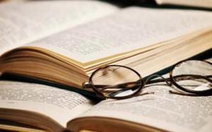 ტესტი : რამდენად  იცნობ კლასიკურ და თანამედროვე ლიტერატურას?