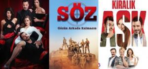 თურქული სერიალები, რომლებიც მოგეწონებათ.