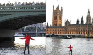 ხილული სასწაული დიდ ბრიტანეთში (+ვიდეო)