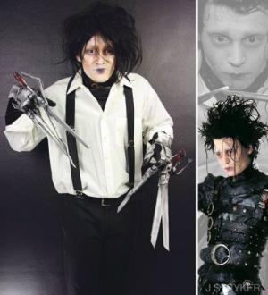 cosplay ერი ჯონათან სტრაიკერის შესანიშნავი სურათები