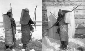 ჩუქჩები - სასტიკი ჩრდილოელი მეომრები
