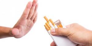 როგორ იცვლება ადამიანის სხეული, როცა მოწევას თავს ანებებს