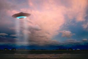 შატურის საიდუმლო - ამოუცნობი მფრინავი ობიექტის გამოჩენა რუსეთში