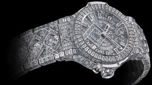 10 ყველაზე ძვირფასი  საათი მსოფლიოში
