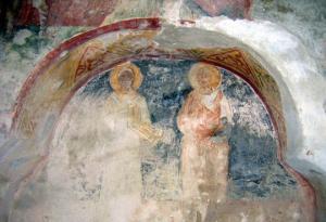 პირველი ქრისტიანები საქართველოში