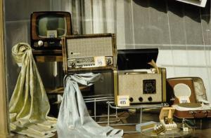 რა იყიდებოდა საბჭოთა მაღაზიებში  1959 წელს-ამერიკელი ფოტოგრაფის ჰარისონ ფორმანის ფოტორეპორტაჟი