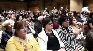 """ჟურნალისტ ნუგზარ რუხაძის """"ინკოგნიტო"""" იუბილე"""