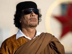 ლიბიური სოციალიზმი -ანუ  რატომ მოკლეს მუამარ კადაფი