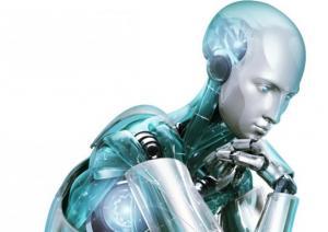 რობოტები და ადამიანები - ჩვენი უახლოესი მომავალი