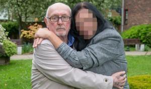ბავშვობაში მონაზვნისგან გაუპატიურებულმა მოხუცმა 76 წლის ასაკში გაიცნო საკუთარი ქალიშვილი