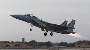 მესამე მსოფლიო ომი ახალ ფაზაში შევიდა:- ისრაელმა სირიაში ირანის სამხედრო ბაზები დაბომბა