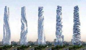 დიდი შენობები: გაიგეთ რომელია მსოფლიოში ყველაზე მაღალი ცათამბჯენი