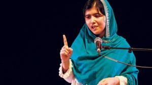 მალალა მებრძოლი გოგონა პაკისტანიდან!