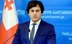 """""""ივნისის ბოლომდე ნარკოპოლიტიკაზე კანონპროექტს დავასრულებთ""""-ირაკლი კობახიძე"""