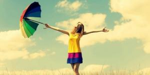 ბედნიერი ცხოვრების 8 ოქროს წესი ექიმ -ფსიქოთერაპევტისგან