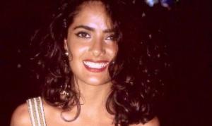 სელმა ჰაიეკი 22 წლის წინ და ახლა