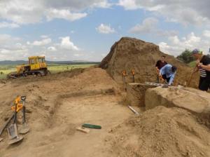 უნიკალური ფენომენი: ბულგარეთში აღმოაჩინეს სულის უკვდავების სიმბოლო