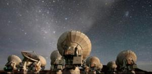 მეცნიერებმა შორეულ გალაქტიკაში ჯერჯერობით უძველესი წარმოშობის ჟანგბადი აღმოაჩინეს
