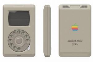 როგორი იქნებოდა iphone-ი 1987 წელს რომ გამოეშვათ?!