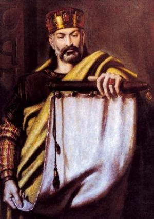 ქართლი - იბერია. მეფე ფარნავაზი