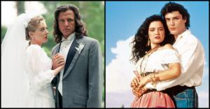 25 წლის შემდეგ- როგორ გამოიყურებიან ცნობილი ლათინოამერიკული სერიალების მსახიობები