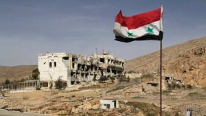 სირიაში ტერორისტებთან შეტაკებისას  დაიღუპა ორი რუსი ჯარისკაცი