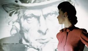 უნიკალური ფოტოები Vogue-ის და Glamour-ის არქივებიდან