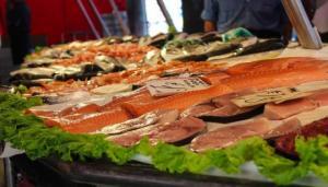 ჰარვარდის უნივერსიტეტის კარდიოლოგები გულ - სისხლძარღვთა დაავადებების თავიდან ასაცილებლად თევზის ჭამას ურჩევენ ადამიანებს