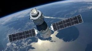 ჩინური კოსმოსური ხომალდი წყნარ ოკეანეში ჩავარდა