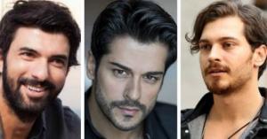 ხუთი ყველაზე სიმპათიური  თურქი მსახიობი მამაკაცი, რომლებსაც მსოფლიოს ქალბატონები ეთაყვანებიან