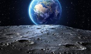 დედამიწის იდუმალი თანამგზავრი – რა ხდება მთვარის «ბნელ» მხარეს?