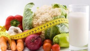 ჯანსაღი კვება - საუკეთესო გზა ზედმეტი წონის მოსაშორებლად