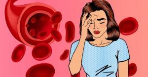 ვიტამინი,რომელიც 40 წელს გადაცილებულ ქალბატონებს ჰაერივით სჭირდებათ