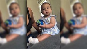 ამერიკაში პიტბულმა 9 თვის ბავშვი მოკლა