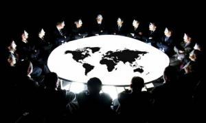 როგორ ათავისუფლებენ მსოფლიო მამები დედამიწას ზედმეტი ხალხისაგან