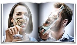 სიცრუე ალკოჰოლის შესახებ, რომლისაც ბევრს სჯერა