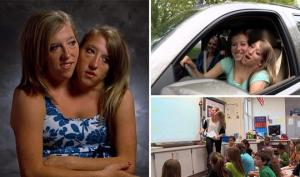 გაიცანით 28 წლის დები, რომლებიც ორნი არიან, მაგრამ ერთის ხელფას იღებენ