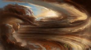 დედამიწას ძლიერი მაგნიტური ქარიშხალი უახლოვდება
