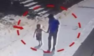 ინდოეთში გამყიდველმა თავის უფროსის 4 წლის გოგო გააუპატიურა და შემდეგ მოკლა(ვიდეო)