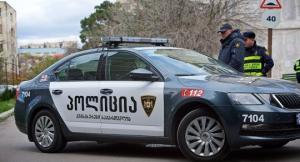 საპატრულო ეკიპაჟის ავტომობილი 12 წლის მოზარდს დაეჯახა