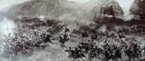 კრწანისის ბრძოლა