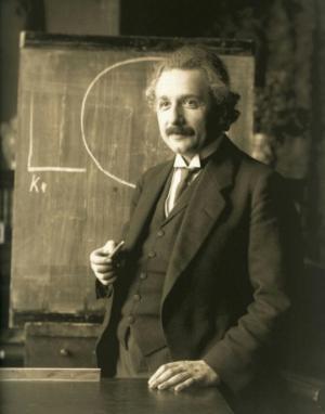 უცნობი ფაქტები ალბერტ აინშტაინზე
