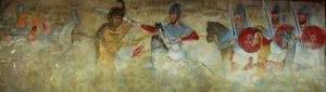 ნაყოფიერების ღვთაებები ქართულ მითოლოგიაში